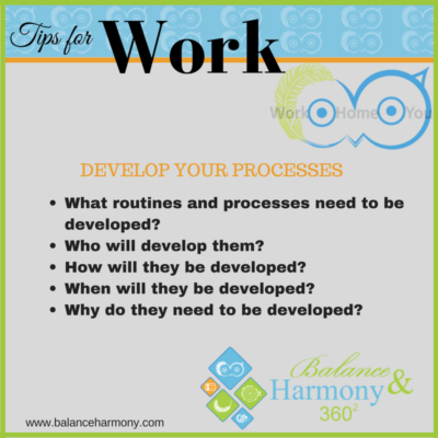 Business Processes: Are you Flying from the Seat of Your Pants?