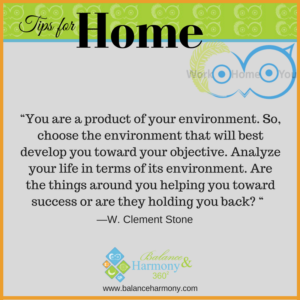 product-of-your-environment
