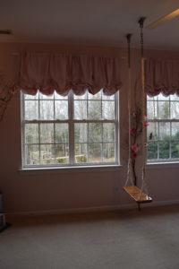 Inspirational Girl Bedroom