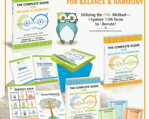 Our Signature Keynote: The Complete Guide for Balance & Harmony
