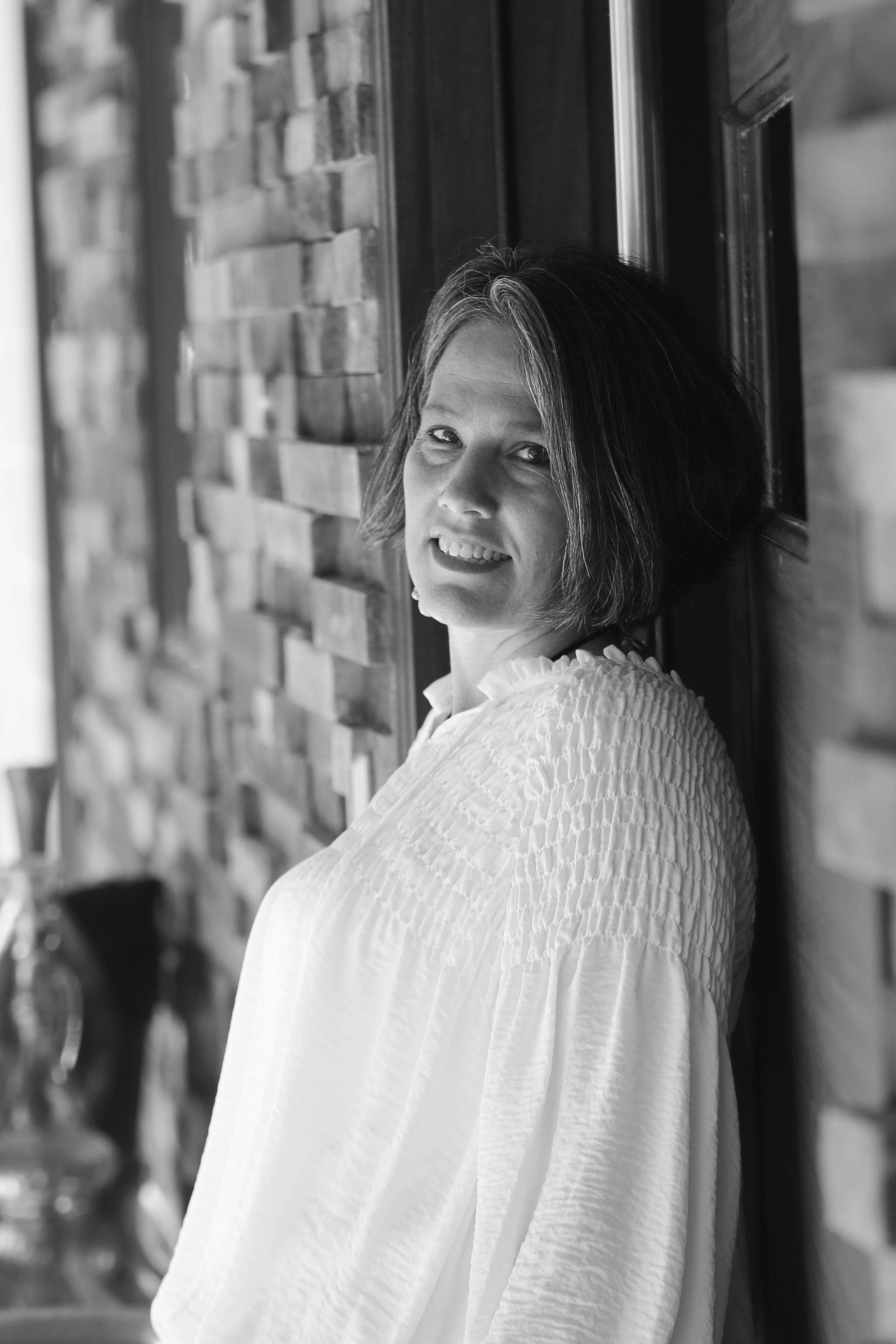 Author, Trainer, Implementer